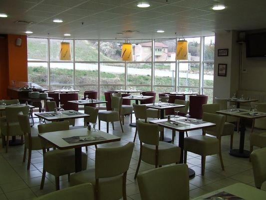 La Cafet du Viaduc