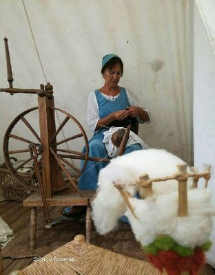 RIVIERE SUR TARN - ANIMATIONS ENFANTS AU CHATEAU DE PEYRELADE