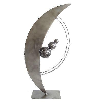 William Puel Sculpture