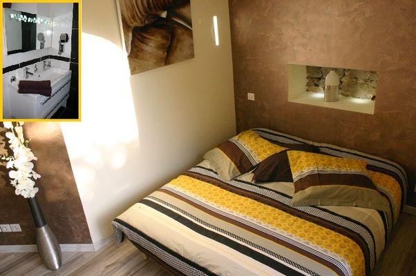 Le Soleilo, chambres d'hôte, gîte, spa