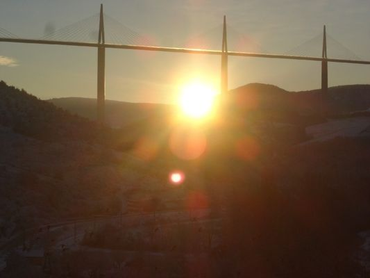 La Terrasse de Peyre