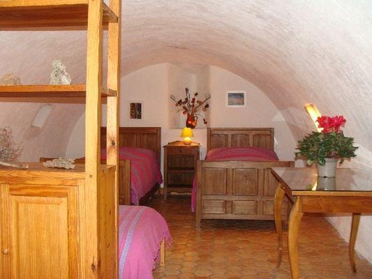 Gîte Rural de Millau Solanes