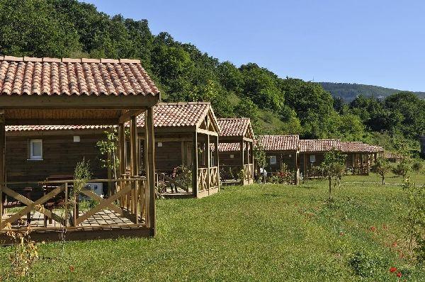 DOMAINE SAINT ESTÈVE - Résidence de Tourisme
