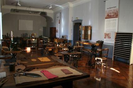 Musée de Millau