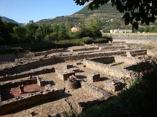 Site Archéologique de la Graufesenque