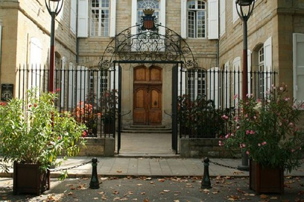 MILLAU - JOURNEES EUROPEENNES DU PATRIMOINE - MUSEE DE MILLAU