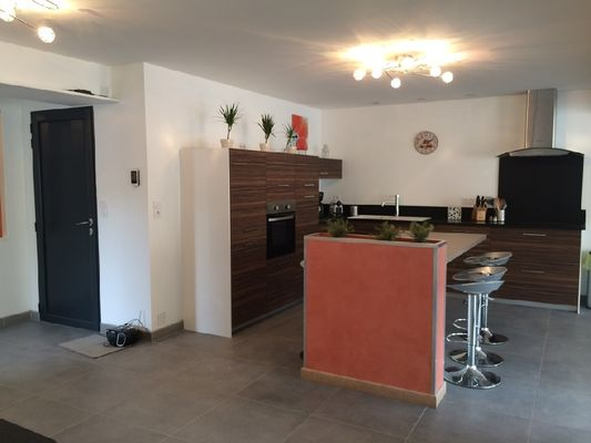 Appartement ICI