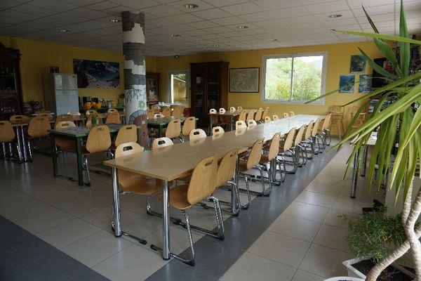 salle restauration
