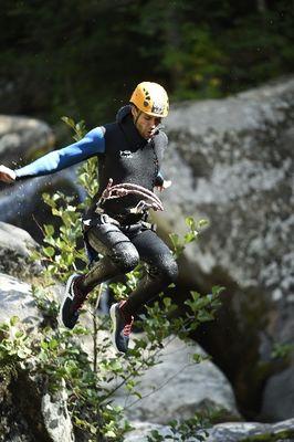Roc et Canyon - Canyoning avec ou sans cordes