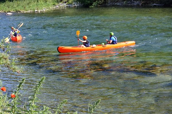 Le Randonneur - Canoë-Kayak