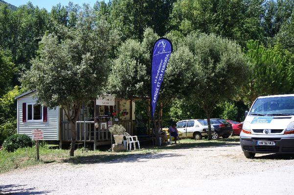 Accueil - Activités Camping le Randonneur
