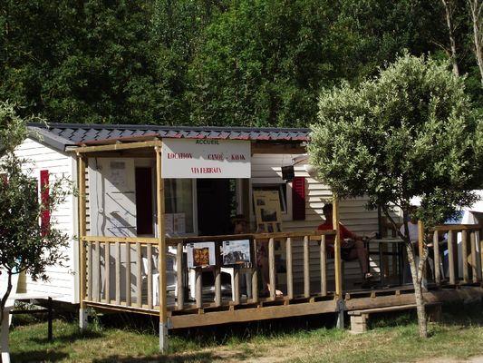 Accueil - Location Canoë-Kayak