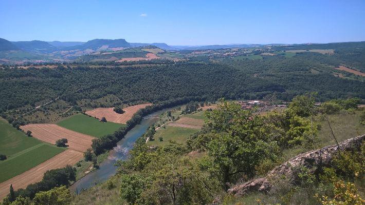 notre belle vallée du Tarn