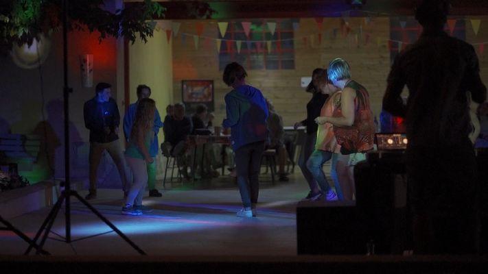 Camping Saint-Martin / Soirée dansante