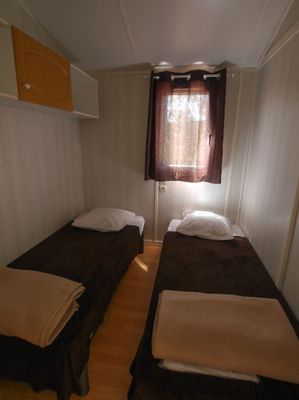 chambre double chalets