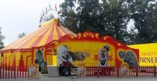 cirque Cornero