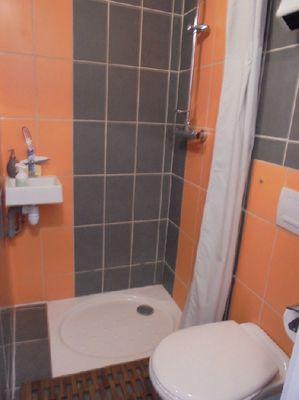 wc douche R de C