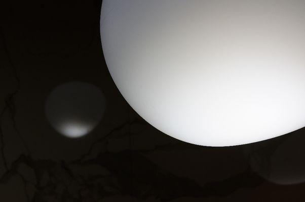 Un luminaire