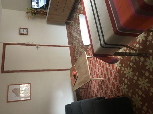 Salon- salle à manger