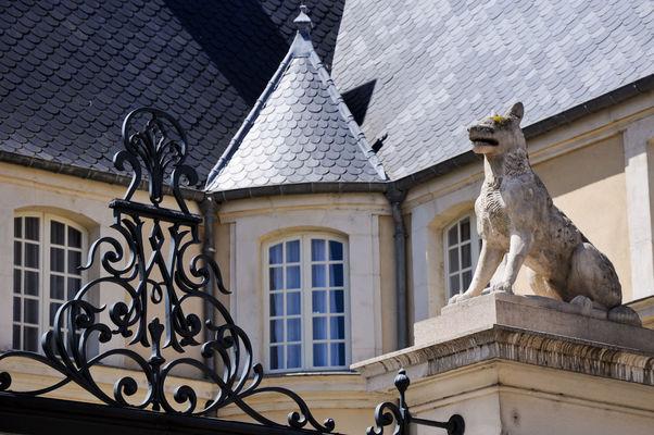 Hôtel des Loups