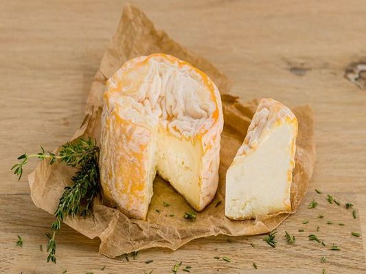 champagne 52 fromage de langres.