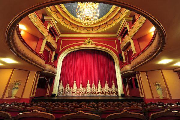 champagne saint dizier 52 theatre italienne photo eric colin.