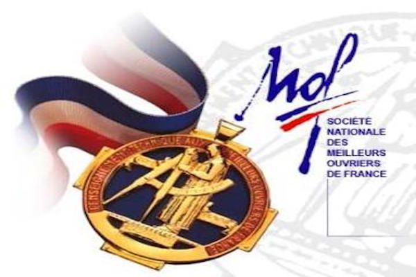 nogent exposition meilleur ouvrier de france mof coutellerie nogent logo medaille.