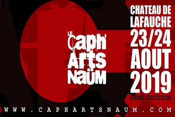 lafauche 52 festival caphartsnaum 2019.