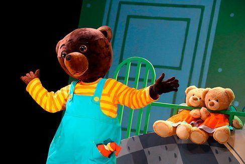 haute marne manifestations saint dizier petit ours brun 2019.
