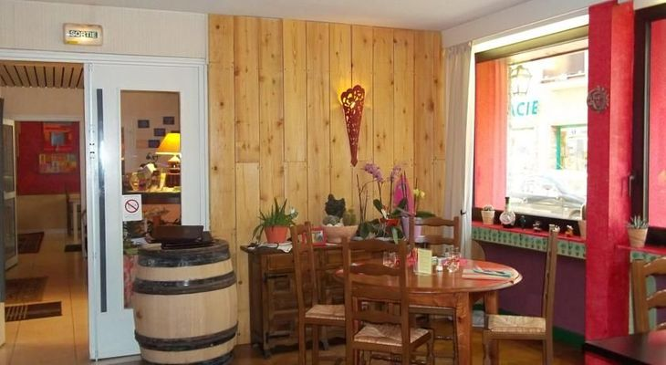 champagne 52 bourbonne les bains hotel etoile or restaurant.