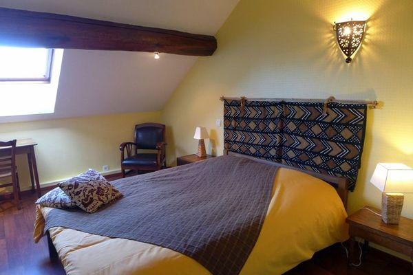 chambre hotes haute marne clinchamp 52g561 chambre 2.