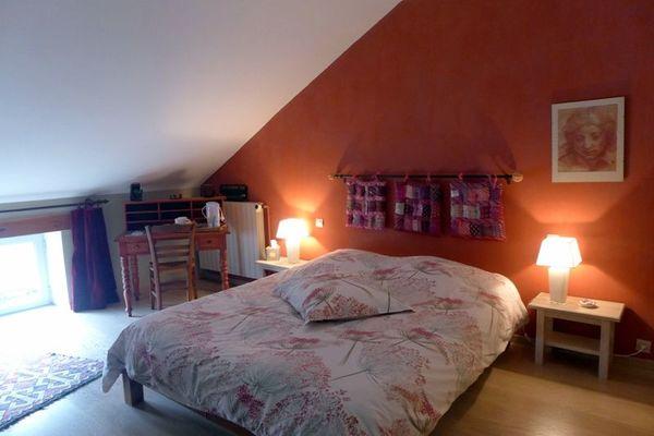 chambre hotes haute marne clinchamp 52g561 chambre.