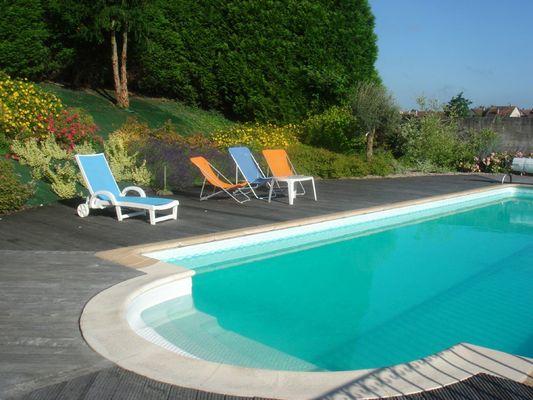 chambres hotes haute marne saint dizier 52h1505 piscine.