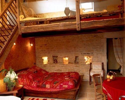 chambre hote haute marne vecqueville 52g549 chambre 3.