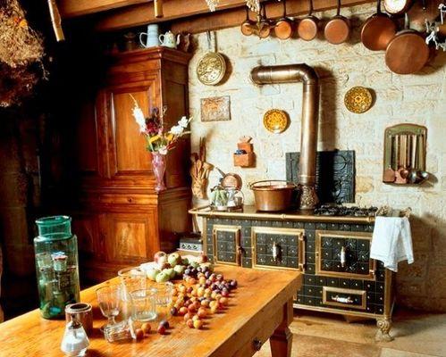 chambre hote haute marne vecqueville 52g549 cuisine.