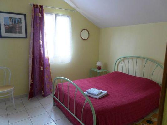 chambre hote haute marne villegusien le lac 52g555 chambre 1.