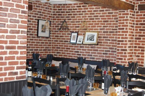 champagne 52 prauthoy relais saint michel restaurant.