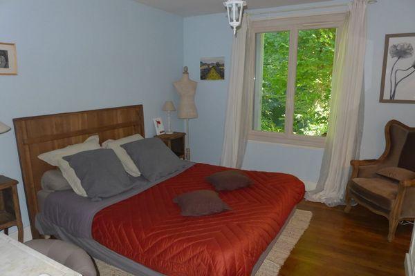 chambre hotes chaumont 52h1514 chambre3.