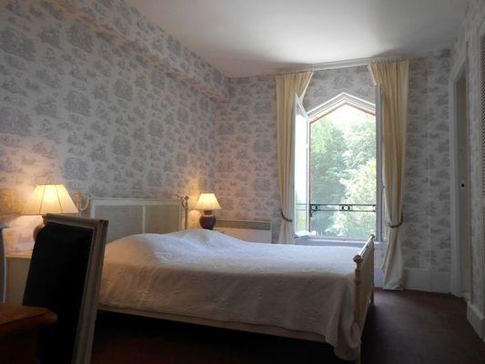 chambres hotes haute marne longeville sur la laines 52g508 chambre 1.