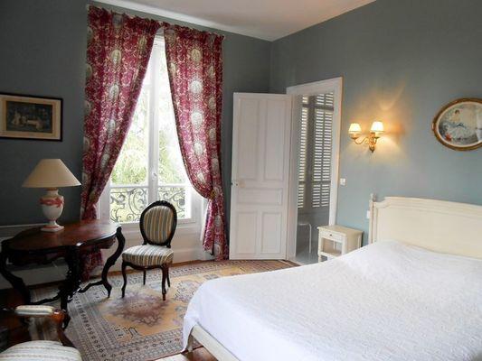 chambres hotes haute marne longeville sur la laines 52g508 chambre 2.