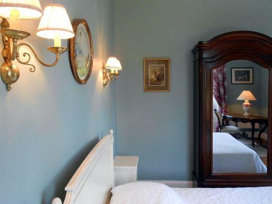 chambres hotes haute marne longeville sur la laines 52g508 chambre 5.