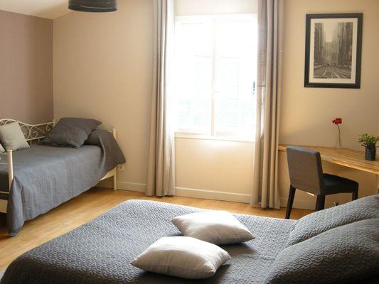 chambre hotes haute marne poissons 52h1513 chambre 1.