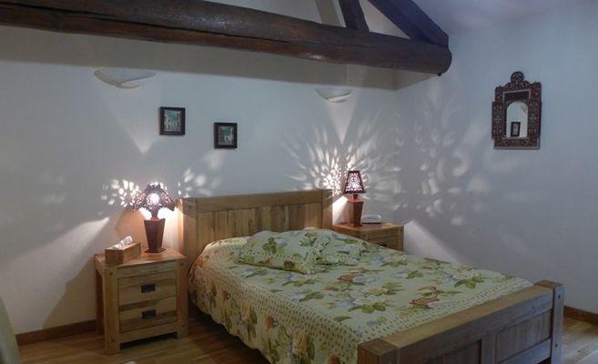 chambre hote haute marne saudron 52g580 chambre 3.