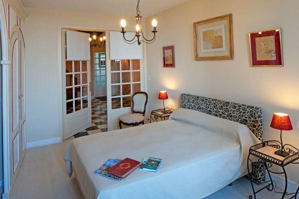 champagne 52 langres gite 52h1061 le balcon de la cremaillere chambre 2.