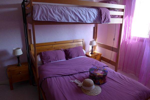gite haute marne soncourt 52h1022 chambre 2.