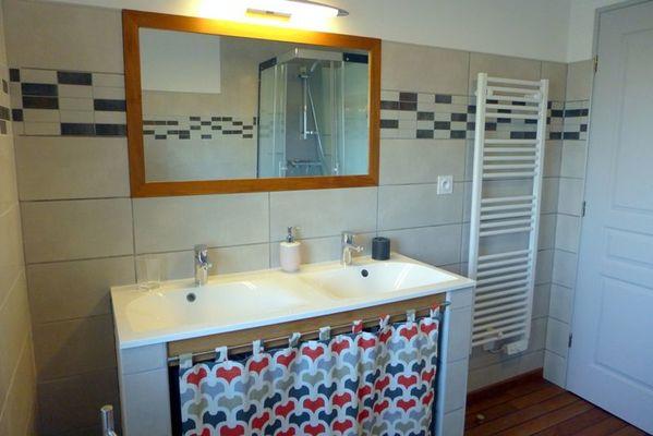chambre hote haute marne puellemontier 52g594 salle de bain.