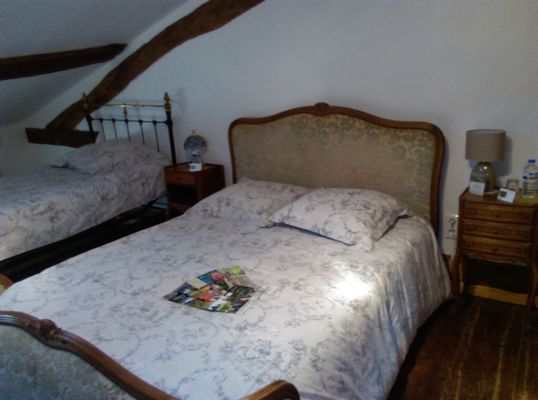 chambres hotes joinville 52h1515 chambre5.