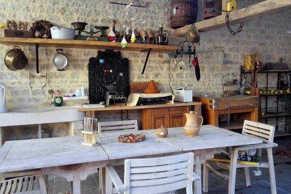 chambre hote haute marne cirfontaines en ornois 52g600 cuisine.