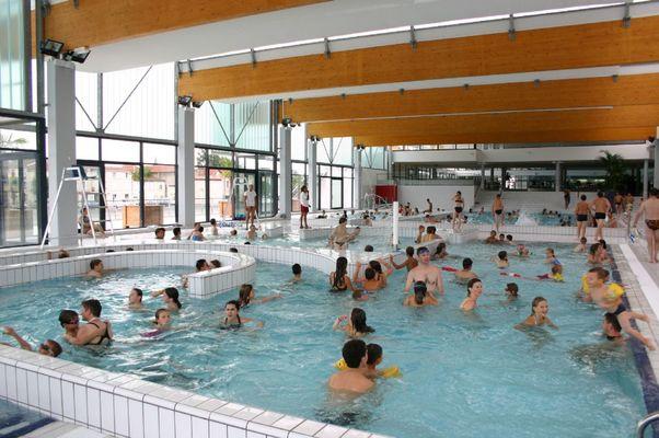 champagne 52 saint dizier centre aquatique bassin.