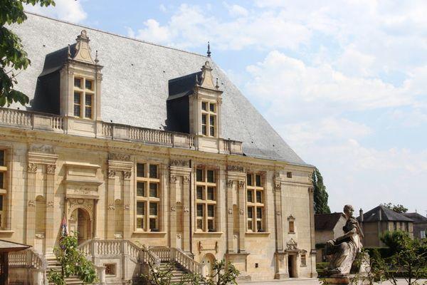 champagne 52 joinville patrimoine chateau du grand jardin mdt52 10.